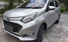 Jual cepat Daihatsu Sigra X 2017 di Sumatra Utara