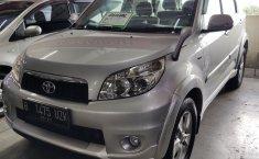 Jual Cepat Mobil Toyota Rush G 2013 di DKI Jakarta