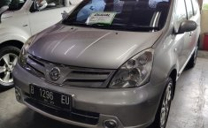 Jual Mobil Nissan Grand Livina XV 2012 di DKI Jakarta