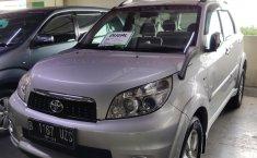 Jual Mobil Toyota Rush S 2013 di DKI Jakarta