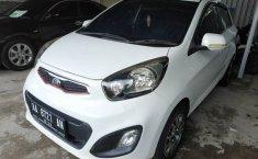 Jual Mobil Bekas Kia Picanto 1.2 NA 2013 di DIY Yogyakarta