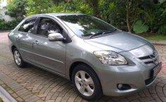 Jual mobil bekas murah Toyota Vios G 2008 di DIY Yogyakarta