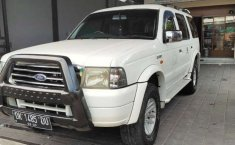 Jual Ford Everest XLT 2005 harga murah di Bali