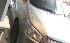 Mobil Toyota Kijang Innova 2007 E 2.0 dijual, Lampung