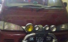 Mobil Daihatsu Espass 1997 dijual, Sumatra Utara