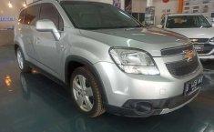 Jual mobil Chevrolet Orlando LT 2012 bekas, DKI Jakarta