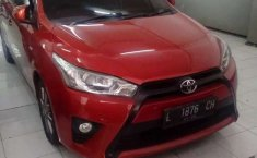 Jual mobil Toyota Yaris G 2014 bekas, Jawa Timur