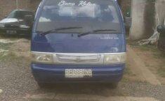 Jual cepat Suzuki Carry Pick Up Futura 1.5 NA 2004 di Lampung