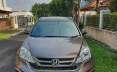 Jual mobil bekas murah Honda CR-V 2.0 i-VTEC 2011 di Banten