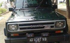 Mobil Daihatsu Taft 1990 GT terbaik di Jawa Barat