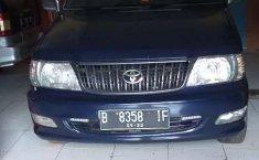 Jawa Barat, Toyota Kijang LX 2003 kondisi terawat