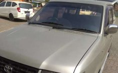 Mobil Toyota Kijang 1998 LGX-D dijual, Lampung