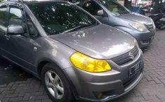 Jual mobil Suzuki SX4 Cross Over 2009 bekas, Jawa Timur