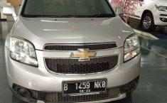 Jual mobil bekas murah Chevrolet Orlando LT 2012 di Banten