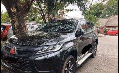 Jual Mitsubishi Pajero Sport 2.5L Dakar 2017 harga murah di Sulawesi Selatan