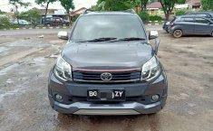 Jual mobil Toyota Rush TRD Sportivo Ultimo 2017 bekas, Sumatra Selatan