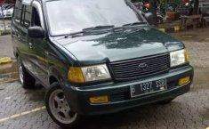 Mobil Toyota Kijang 2003 Krista dijual, DKI Jakarta