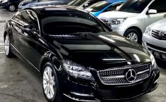 Mobil Mercedes-Benz CLS 2013 350 terbaik di DKI Jakarta