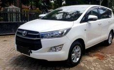 Jual cepat Toyota Kijang Innova 2.0 G 2016 di Lampung