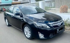Mobil Toyota Camry 2013 2.5 Hybrid dijual, Sumatra Selatan