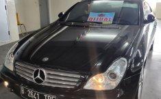 Jual Mobil Bekas Mercedes-Benz CLS 350 2006 di DKI Jakarta
