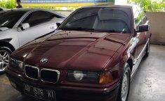 Jual Cepat Mobil BMW 3 Series 318i 1998 di DKI Jakarta