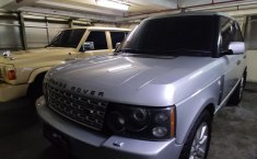 Dijual Mobil Land Rover Range Rover V8 4.2 Supercharged 2004 di DKI Jakarta
