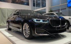 DKI Jakarta, Dijual mobil BMW 7 Series 740Li 2020 terbaik