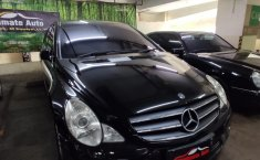 Jual Cepat Mobil Mercedes-Benz R-Class R 280 2008 di DKI Jakarta