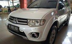 Dijual Cepat Mitsubishi Pajero Sport Dakar 2014 di Bekasi
