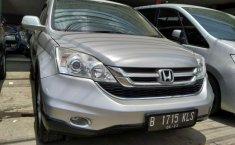 Jawa Barat, Dijual cepat Honda CR-V 2.4 2010 bekas