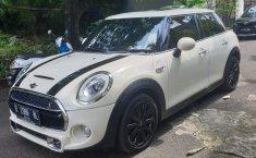 Jawa Barat, Dijual cepat MINI Cooper S Turbo Whity 2015 bekas