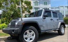 Dijual Mobil Jeep Wrangler Sport CRD Unlimited 2014 di DKI Jakarta
