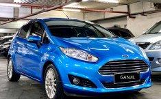 DKI Jakarta, Dijual cepat Ford Fiesta S 2013 bekas