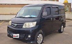 DKI Jakarta, Dijual cepat Daihatsu Luxio 1.5 D 2009 bekas