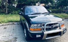DIY Yogyakarta, dijual cepat Opel Blazer Montera SOHC 2002 bekas