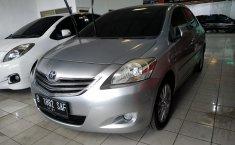 Dijual Cepat Toyota Vios G AT 2011 di Bekasi
