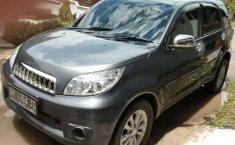 Jual Daihatsu Terios TX 2012 harga murah di Kalimantan Tengah