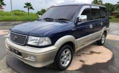 Mobil Toyota Kijang 2001 Krista dijual, Jawa Timur