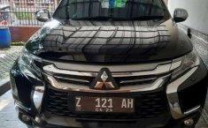 Jual mobil bekas murah Mitsubishi Pajero Sport 2.5L Dakar 2016 di Jawa Barat