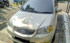 Jual cepat Toyota Vios G 2004 di Banten