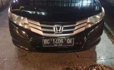 Mobil Honda City 2009 VTEC dijual, Sumatra Selatan