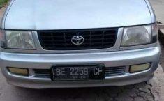 Jual cepat Toyota Kijang LSX 2001 di Lampung
