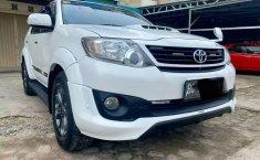 Jual mobil bekas murah Toyota Fortuner G 4x4 VNT 2014 di Sumatra Selatan