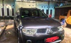 Mitsubishi Pajero Sport 2012 Riau dijual dengan harga termurah