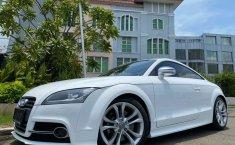 Mobil bekas Audi 2.0 TT 2013 dijual, Banten