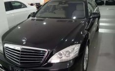 Mobil Mercedes-Benz S-Class 2013 S 300 L dijual, DKI Jakarta
