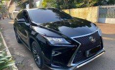Jual cepat Lexus RX 300 2018 di DKI Jakarta