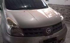 Jual cepat Nissan Grand Livina 2008 di Lampung