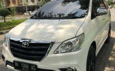 Sumatra Utara, Toyota Kijang Innova 2.0 G 2014 kondisi terawat